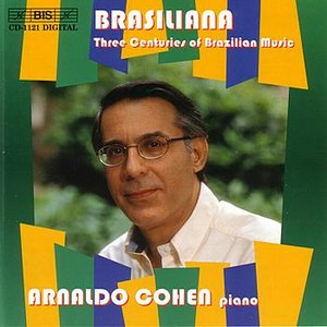 Image for 'Brasiliana: Three Centuries of Brazilian Music'