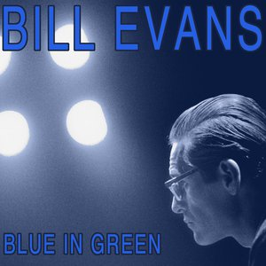 Image for 'Blue In Green'