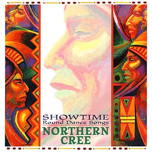 Image pour 'Showtime - Round Dance Songs'