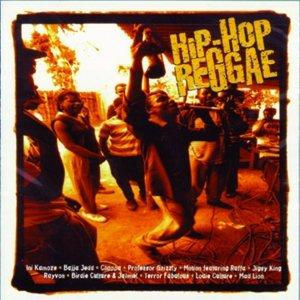 Image for 'Hip-Hop Reggae'