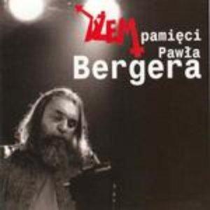 Image for 'Pamięci Pawła Bergera'