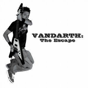 Image for 'The Escape'