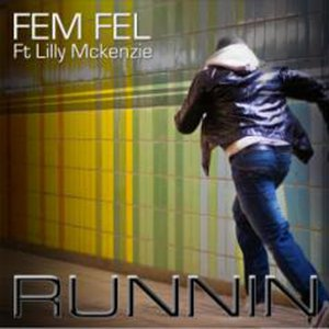 Image for 'Runnin (featuring Lily McKenzie)'
