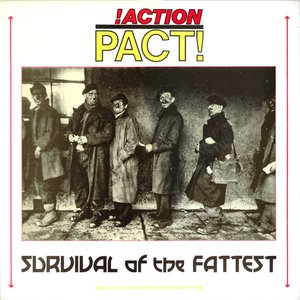 Image for 'Survival Of The Fattest'