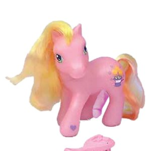 Image for 'Private Pony'