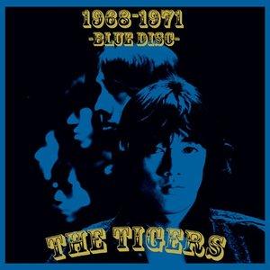 Image for 'ザ・タイガース 1968-1971 -ブルー・ディスク-'