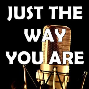 Image for 'Just the way you are (Karaoke)'