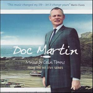 Image for 'Doc Martin'