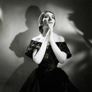 Image pour 'Maria Callas, Francesco Albanese, Etc.; Gabriele Santini: RAI Symphony Orchestra Turin, Coro Cetra'