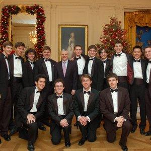 Image for 'The Princeton Nassoons'