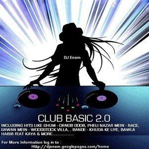 Image for 'Nupur 2 (DJ Enam Remix)'