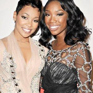 Bild für 'Monica & Brandy'