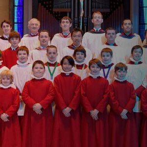 Image for 'Liverpool Metropolitan Cathedral Choir'