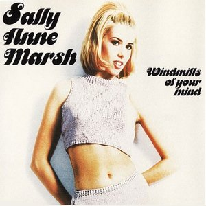 Image for 'Windmills of Your Mind'