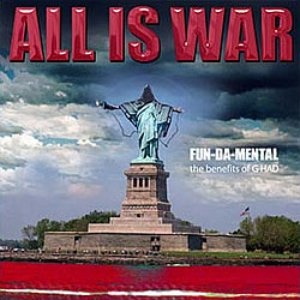 Image for 'All Is War (The Benefits Of G-Had)'
