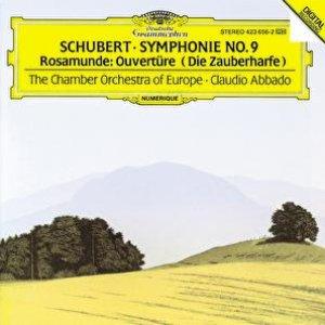 Image for 'Schubert: Symphony No.9 & Rosamunde Overture'