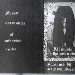 Imagem de 'Seven Harmonies Of Unknown Truths'