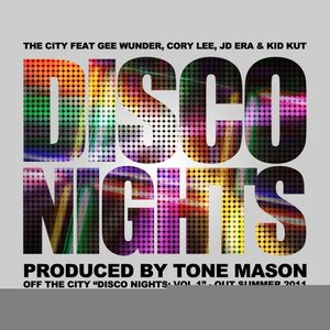 Image for 'Disco Nights: Vol. 1'