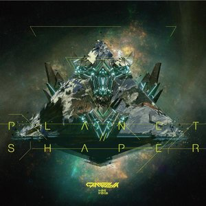 Image for 'PLANET//SHAPER'