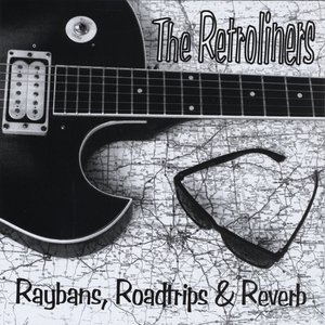 Image for 'Raybans, Roadtrips & Reverb'