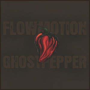 Image for 'Ghost Pepper'