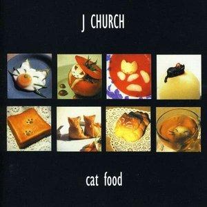 Immagine per 'Cat Food'