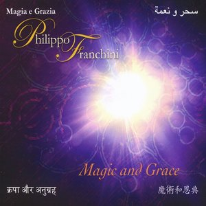 Image for 'Magic and Grace'