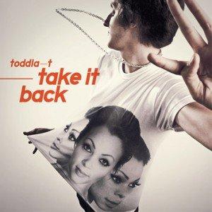 Image for 'Take It Back - Single'