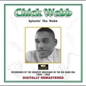 Image for 'Spinnin' the Webb'