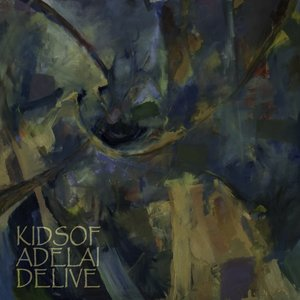 Image for 'Kids of Adelaide (Live)'