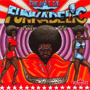 Image for 'The Best Of Funkadelic, 1976 - 1981'