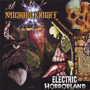 Image for 'Electric Horrorland'