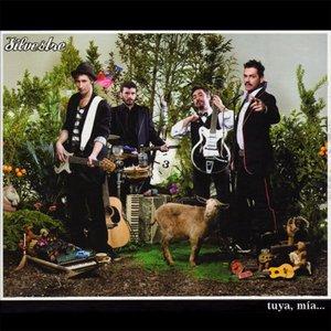 Image for 'Tuya, Mia. Para ti, Para mi'