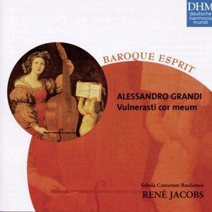 Image for 'Grandi - Sacri Concerti'