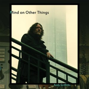 Image for 'Mind On Other Things'