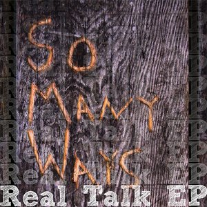 Image for 'Real Talk EP'