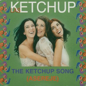 Image for 'The Ketchup Song'