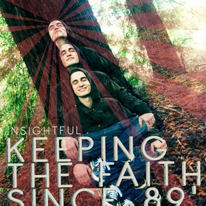Image for 'Keeping The Faith Since 89''