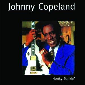 Image pour 'Honky Tonkin''