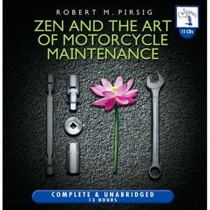 Image for 'Zen And The Art Of Motorcycle Maintenance'