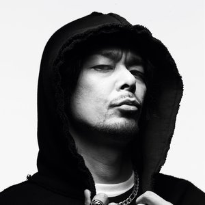 Image for 'DJ Krush'