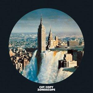 Imagem de 'Zonoscope (Bonus Version)'