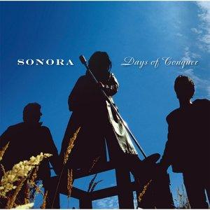 Bild für 'Days of Conquer'