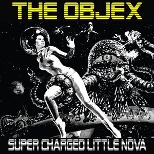 Image for 'Supercharged Little Nova'
