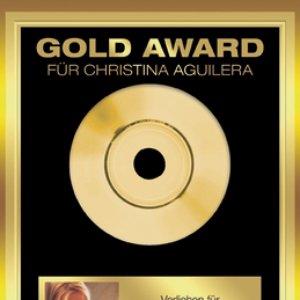 Image for 'Gold Award: Christina Aguilera'