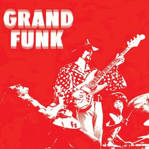 Image for 'Grand Funk (The Red Album)'