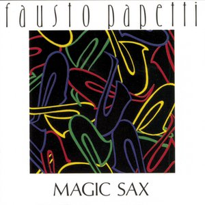 Immagine per 'Magic Sax'