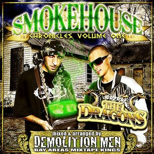 Image for 'Smokehouse Chronicles Volume One'