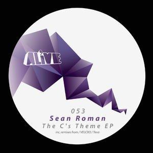 Imagen de 'The C's Theme EP'