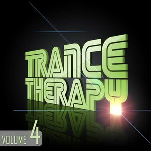 Image for 'Trance Therapy, Vol. 4'